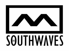 Southwaves Wears Sticky Logo Retina