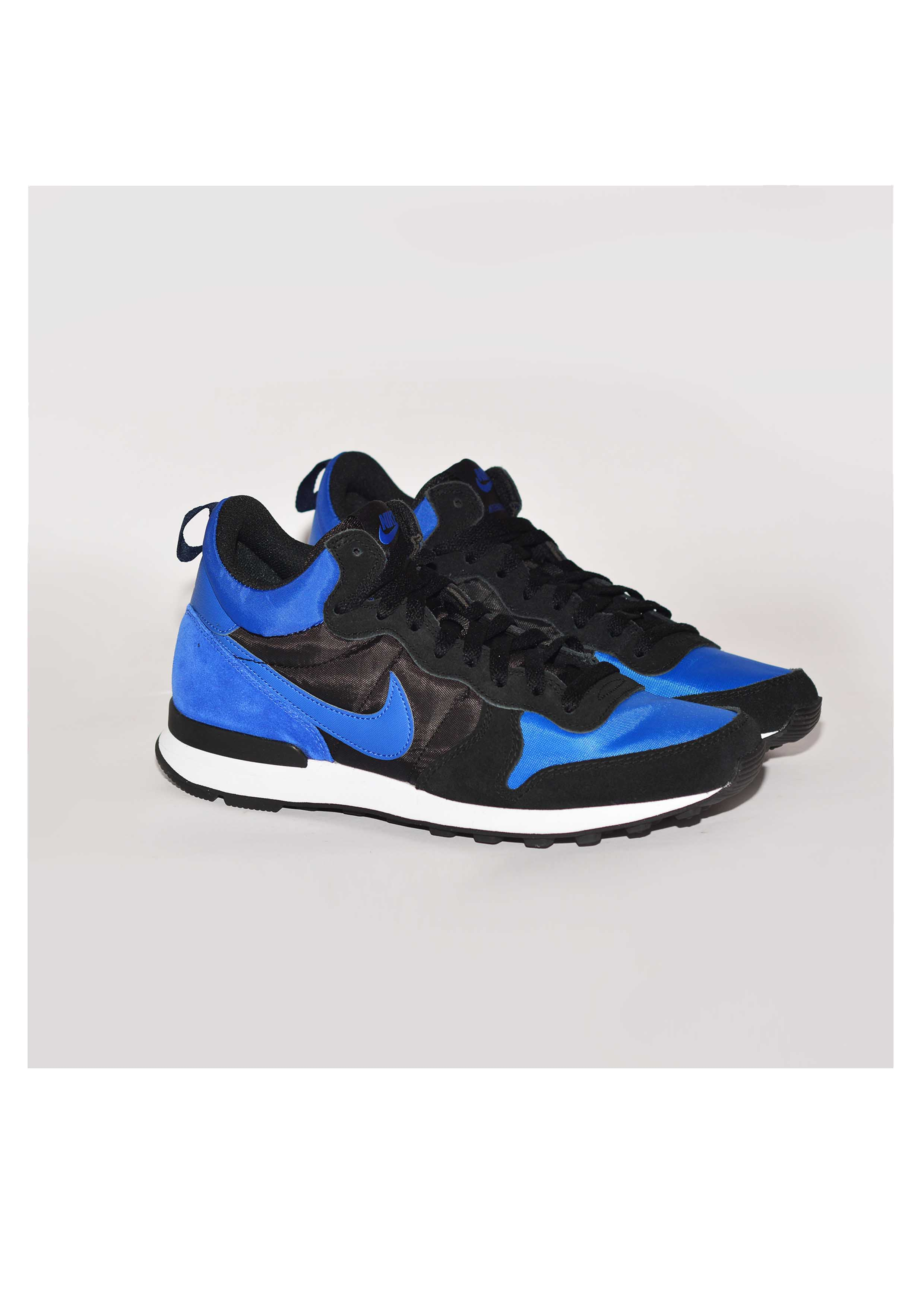 get online special section really cheap NIKE INTERNATIONALIST MID - VARSITY ROYAL / BLACK / WHITE